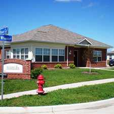 Rental info for Village at Wheeler in the Macomb area