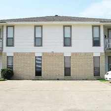 Rental info for United Realty in the College Station area
