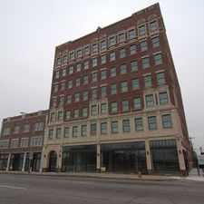 Rental info for Dalton Apartments