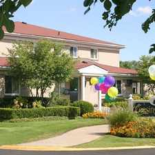 Rental info for Warren Manor Apartments in the 48091 area