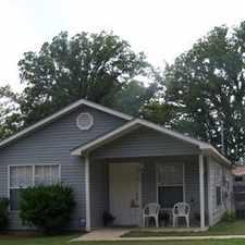 Rental info for Shreveport Homes