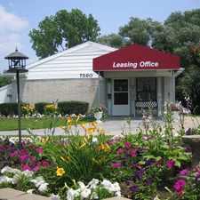 Rental info for Hawthorne Club Apartments