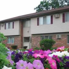 Rental info for Hillcrest Club Apartments