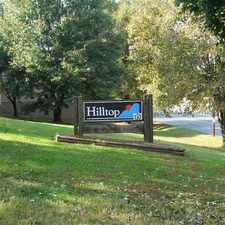 Rental info for Hilltop Apartments in the Hickory area