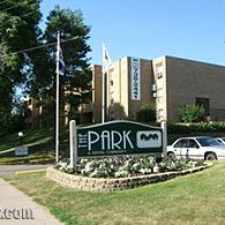 Rental info for The Park Apartments & Townhomes in the Battle Creek area