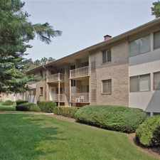 Rental info for Americana Southdale Apartments