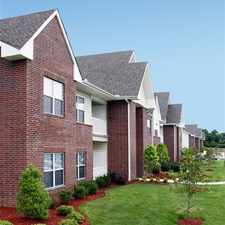 Rental info for Park Ridge at Conway