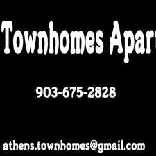 Rental info for Athens Townhomes
