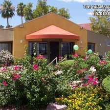Rental info for The Quails Apartment Quails