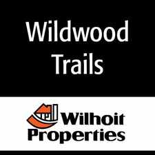 Rental info for Wildwood Trails Apartments