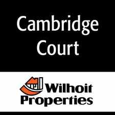 Rental info for Cambridge Court Apartments