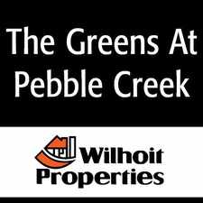 Rental info for Greens at Pebble Creek Apartments