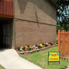 Rental info for Sonterra Apartements (OKC)
