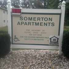 Rental info for Somerton Apartments