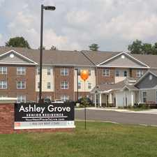 Rental info for Ashley Grove Apartments