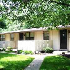 Rental info for Springwood Apartments