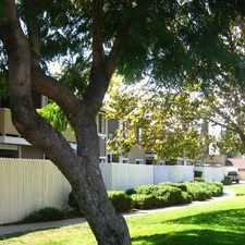 Rental info for Cerro Vista Apartments