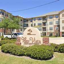 Rental info for Bay Vista Apartments