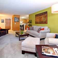 Rental info for W Old Shakopee Rd in the Bloomington area