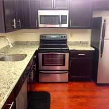 Rental info for 1bd, 2ba - walking distance to Strip & UNLV in the Paradise area
