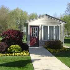 Rental info for Prairie Glen Apartments