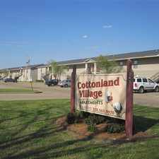 Rental info for Cottonland Village