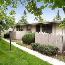 Rental info for Olivewood Apartment Homes