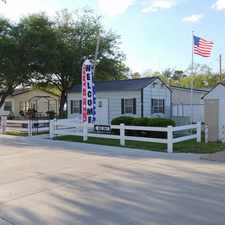Rental info for Delta Village Manufactured Homes Community