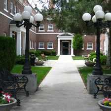 Rental info for Saratoga Apartments