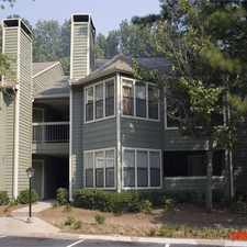 Rental info for Indian Trail