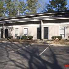 Rental info for Pine Village East