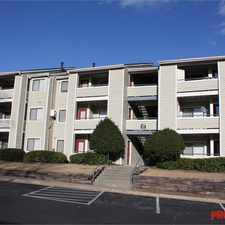 Rental info for Ashbrook Crossing in the Atlanta area
