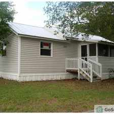 Rental info for Walking Distance to Downtown Zephyrhills Restaurants and Shops