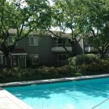 Rental info for Vista in the San Jose area