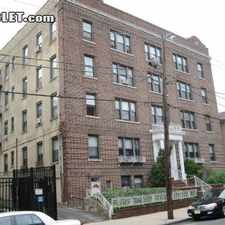 Rental info for $1250 1 bedroom Apartment in Jersey City in the McGinley Square area
