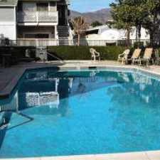 Rental info for Pacific Villas Senior Apartments 55+