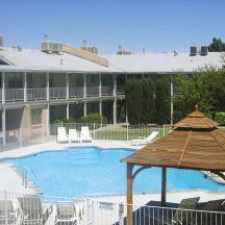 Rental info for Edgemere Apartments, The