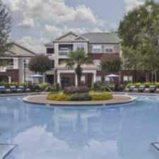 Rental info for Camden Stonecrest in the Charlotte area