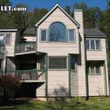Rental info for $1550 2 bedroom Apartment in Monroe (Poconos) East Stroudsburg