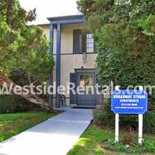 Rental info for Large Upstairs Corner Studio in the Citrus Grove area