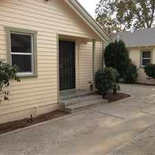 Rental info for Beautiful 1 bed and 1 bath house.
