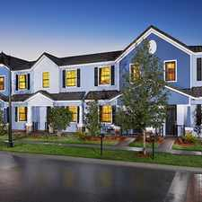 Rental info for Brand new! Townhomes at Eagle Creek Country Club!!!