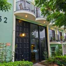 Rental info for LARRABEE - SUNSET STRIP STUDIO - Pet friendly Apartment! in the Los Angeles area