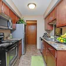 Rental info for Town Terrace in the Hopkins area