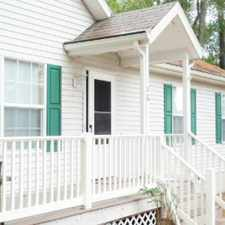 Rental info for Newly Furnished 3 Bedroom/ 2 Bathroom Home in Ocean Pines for Winter Rental