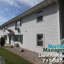 Rental info for Laurel Pines Apartments