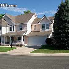 Rental info for $3000 4 bedroom House in Douglas County Parker in the Parker area