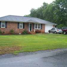 Rental info for Well-maintained Home-Near Shaw AFB!