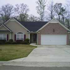 Rental info for Perfect Family Neighborhood / West Georgia Area - 5 Miles from I-20