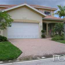 Rental info for Large home for rent in Catalina Isles